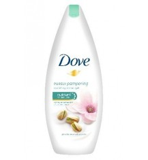 Dove, Purely Pampering...