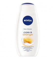 Nivea, Care & Orange,...