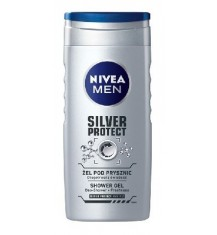 Nivea, Men Silver Protect,...
