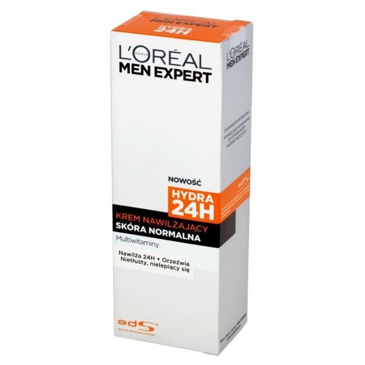 L'Oreal Paris, Men Expert, Hydra 24h,...