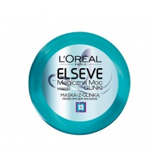 L'oreal Paris, Elseve...