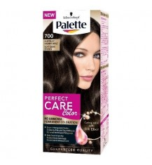 Palette, Perfect Care...