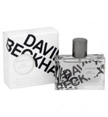 David Beckham, Homme, woda...