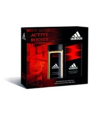 Adidas, Active Bodies,...