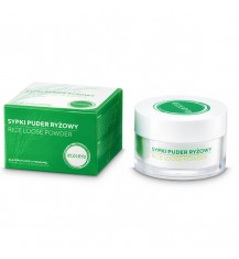 ECOCERA Puder ryżowy, 15g