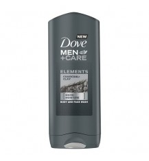Dove, Men+Care, żel pod...