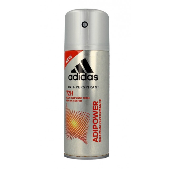 Adidas dezodorant spray 150 ml.