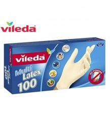 Rękawiczki VILEDA...