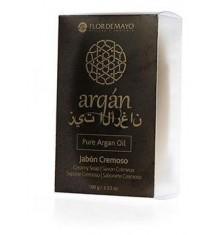 FLOR DE MAYO Mydło arganowe, 100 g
