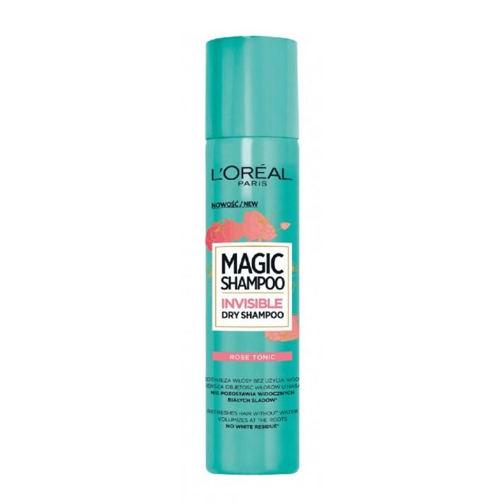 L'oreal Paris, Magic Shampoo...