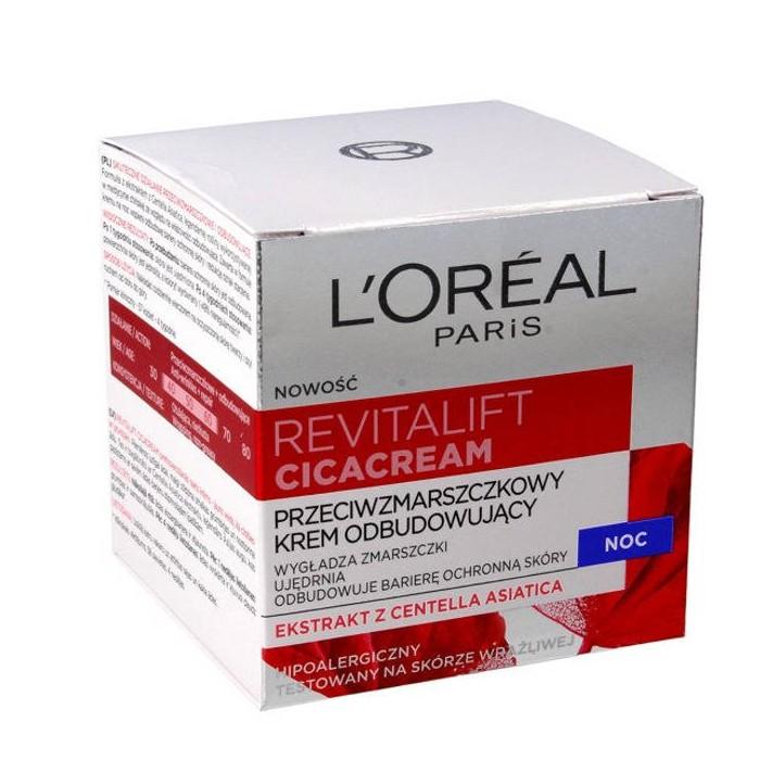 L'Oreal Revitalift Cicacream krem...