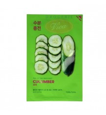 HOLIKA HOLIKA Pure Cucumber