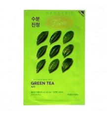 HOLIKA HOLIKA Maseczka do twarzy Green Tea