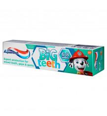 Aquafresh, My Big Teeth,...
