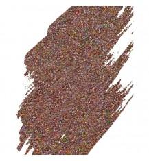 NEESS EFEKT TĘCZY Brązowy 3 g