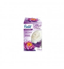 Brait Magic Flower...