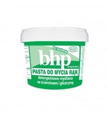 BHP Pasta do mycia rąk...