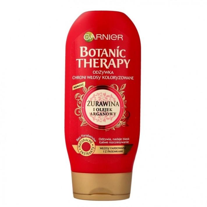 Garnier Botanic Therapy Żurawina i...