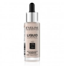 Eveline Liquid Control HD...