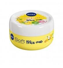 NIVEA*SOFT MIX ME I am the...