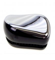 TANGLE TEEZER Compact, Szczotka do włosów, srebrna