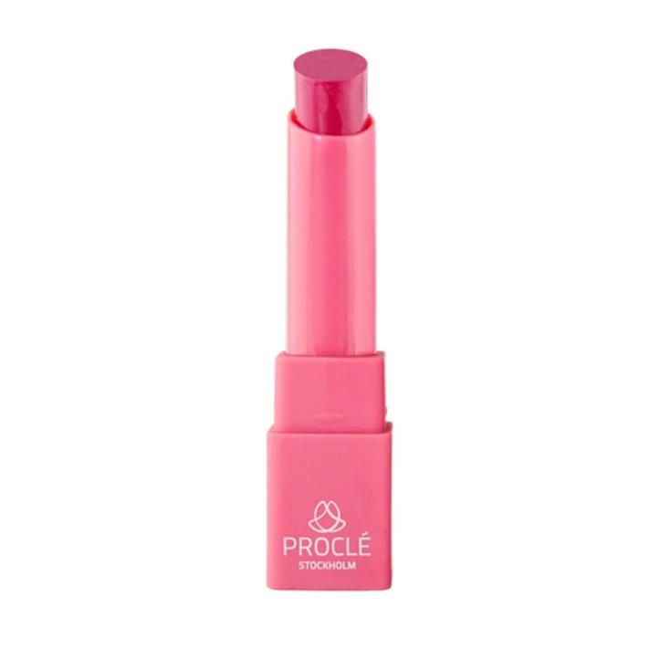 PROCLE Volume Lip Balm Powiększająca pomadka do ust, Pink
