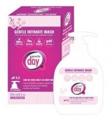 GENTLE DAY Naturalny płyn do higieny intymnej, 250 ml