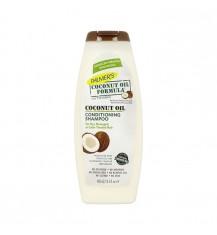 PALMERS Szampon odżywczo-nawilżający na bazie olejku kokosowego, 400ml