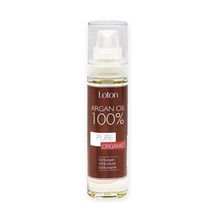 LOTON Arganowy olejek do ciała, 30 ml