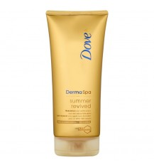 DOVE DERMA SPA SUMMER...