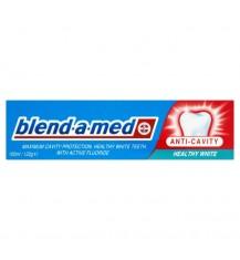 BLEND-A-MED...