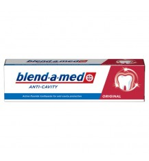 BLEND-A-MED ANTI-CAVITY...