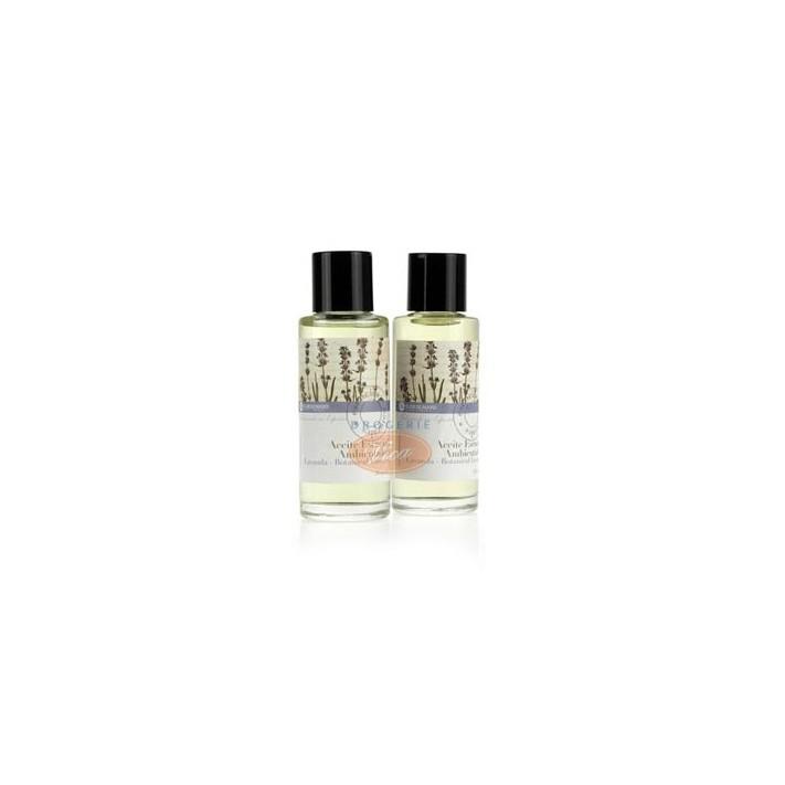 FLOR DE MAYO Olejek aromatyczny do podgrzewaczy, lawenda, 50 ml