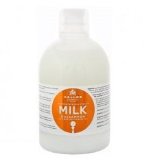 KALLOS KJMN Milk, Szampon...
