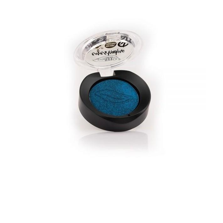 PuroBio Cień mono 07 niebieski perłowy