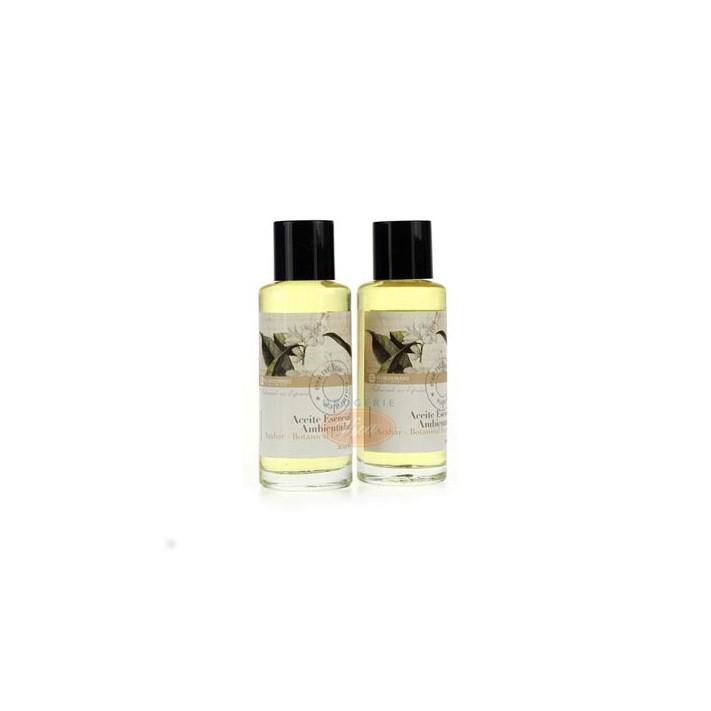 FLOR DE MAYO Olejek aromatyczny do podgrzewaczy, kwiat pomarańczy, 50 ml