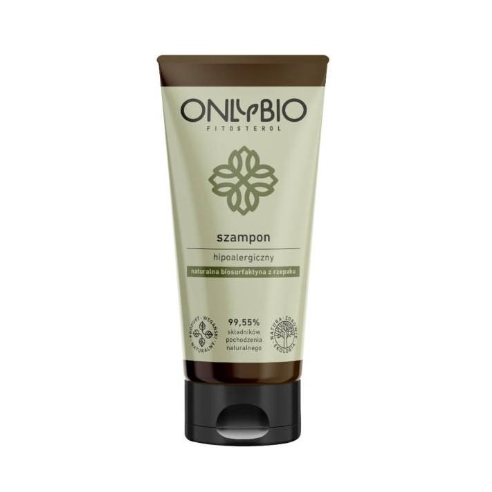 ONLY BIO Hipoalergiczny szampon do...