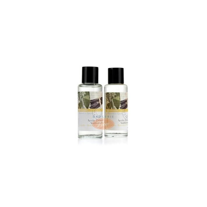 FLOR DE MAYO Olejek aromatyczny do podgrzewaczy, wanilia, 50 ml