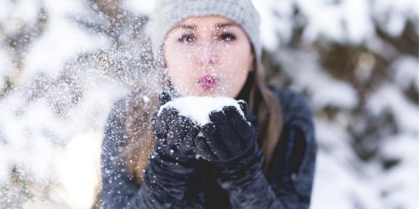 Wyzwanie Piękna Przed Świętami — pielęgnacja ust