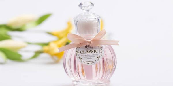 Perfumy jako prezent pod choinkę dla kobiet
