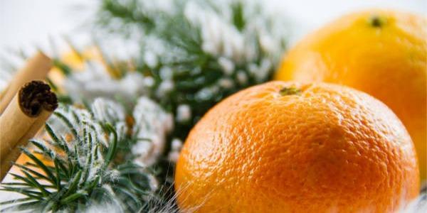 Udekoruj swój dom świątecznym zapachem