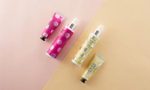 Poznaj koreańskie kosmetyki Duft & Doft