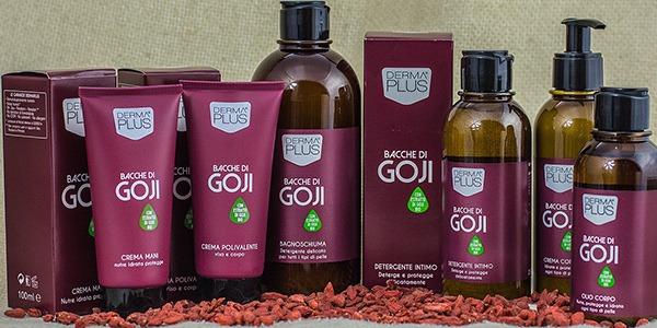Kosmetyki z goji — nowość, którą pokochali nasi klienci!