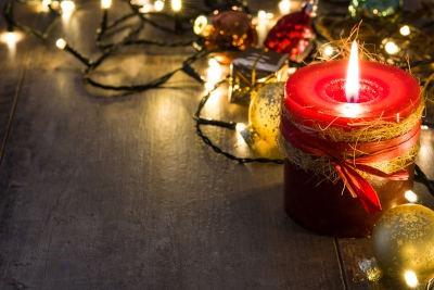 Aromatyzacja domu — poczuj zapach świąt